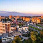 квартиры в городе щёлково