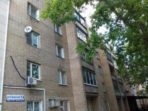продажа хрущевок в москве