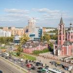 центр город Щёлково