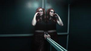 двушка в лифте новостройка