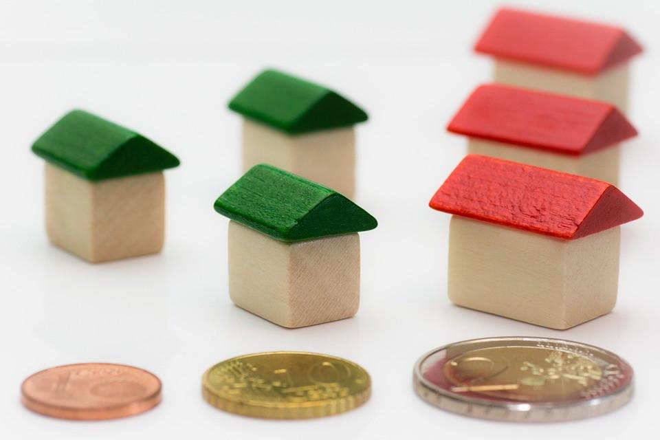 Как происходит выдача ипотечных кредитов