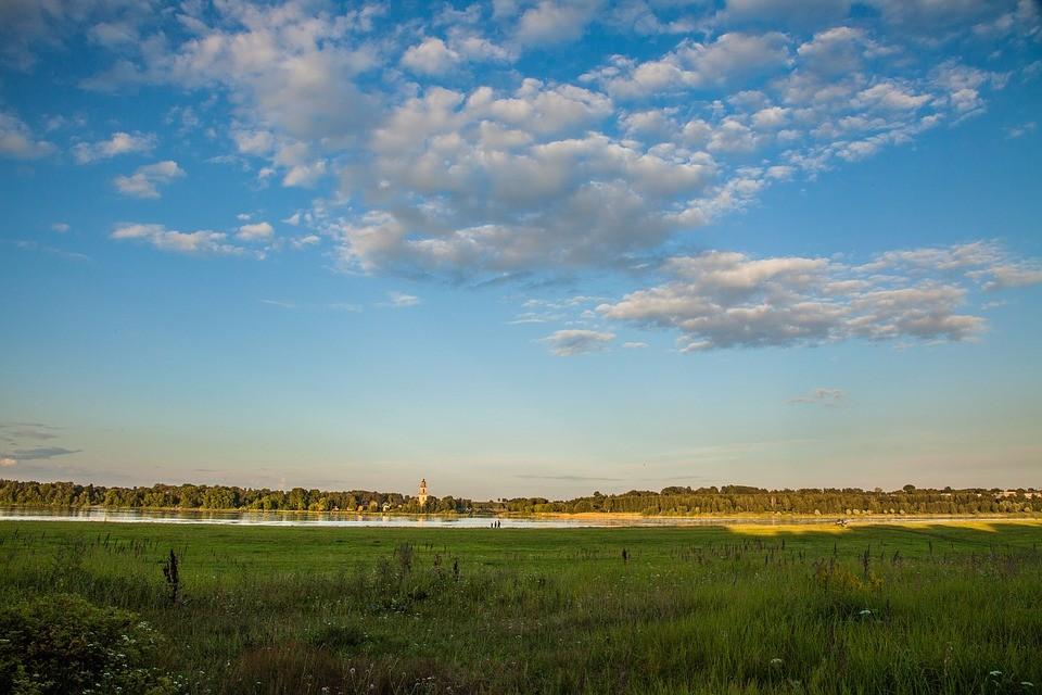 купить земельные участки на берегу волги